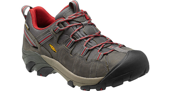 Keen M's Targhee II Shoes Magnet/Brindle